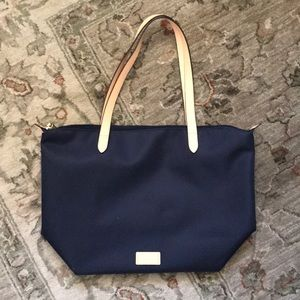 Rarely London pocket essentials tote